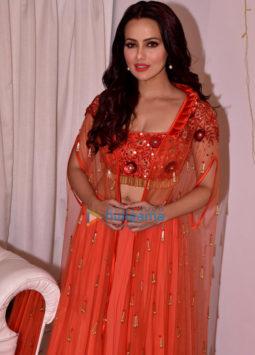 Sana Khan's Diwali bash