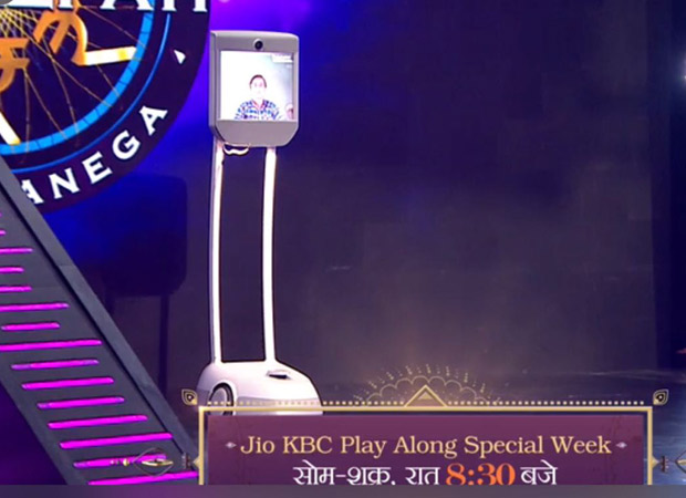 EXCLUSIVE Amitabh Bachchan and Nobel peace prize winner Kailash Satyarthi first time on Indian TV on KBC 9! (4)