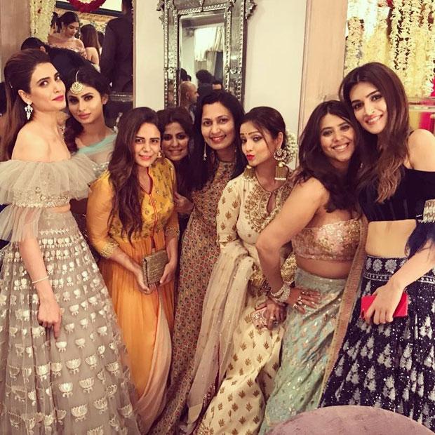 Ekta Kapoor's Diwali party 2017-4