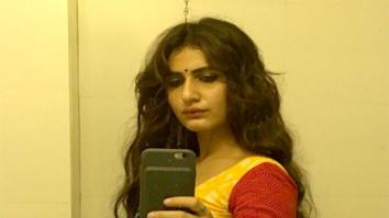 Fatima Sana Shaikh hits back at trolls with a 'Shameless Selfie'