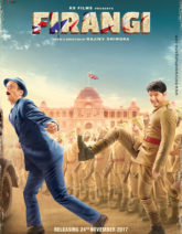 First Look Of Firangi