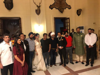 First look of all the cast of Saheb Biwi Aur Gangster 3 is royal as ever-1