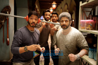 Movie Stills From The Movie Golmaal Again