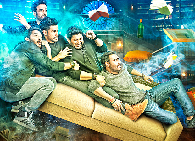Golmaal Again Day 12