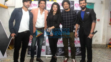 Grand finale of The Voice India Kids - Season 2