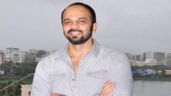 Here's how Rohit Shetty got the cast of Golmaal Again to outdo themselves news
