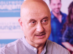 I Actually Went Through FACIAL PARALYSIS During… Anupam Kher Baby DDLJ Special 26 videos
