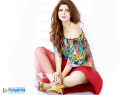 Celebrity Wallpapers of Ihana Dhillon