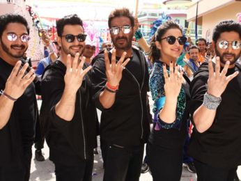 Itna Sannata Kyun Hai Golmaal Again video