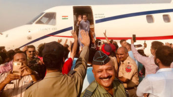 It's a wrap for Akshay Kumar's Patiala schedule of Gold