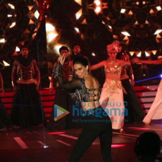 Lara Dutta, Malaika Arora and others attend Miss Diva 2017