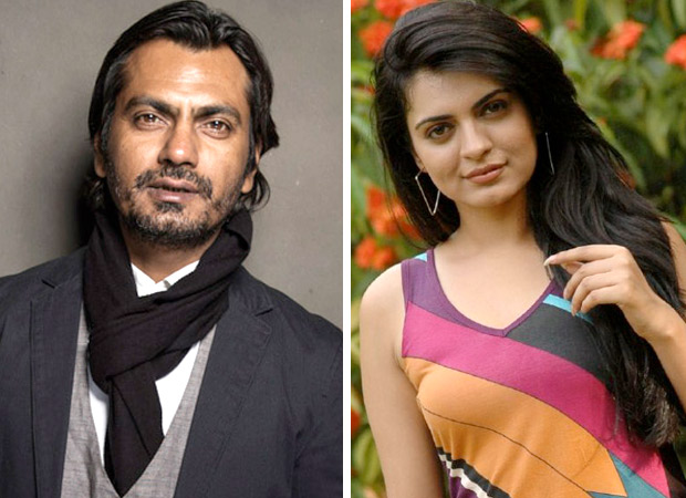 Move over Hrithik-Kangana; even Nawazuddin Siddiqui-Niharika Singh's affair had a weird e-mail angle!1