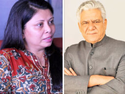 Nandita Puri BLASTS MAMI, rabid news channels for DISRESPECTING Om Puri sahab features