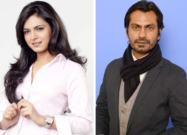 Niharika Singh lashes back at Nawazuddin Siddiqui