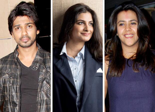 Nikhil Dwivedi debuts as a producer for Rhea Kapoor and Ekta Kapoor
