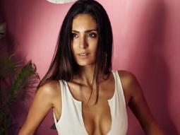 OMG! Bruna Abdullah looks red hot in this white swimwear