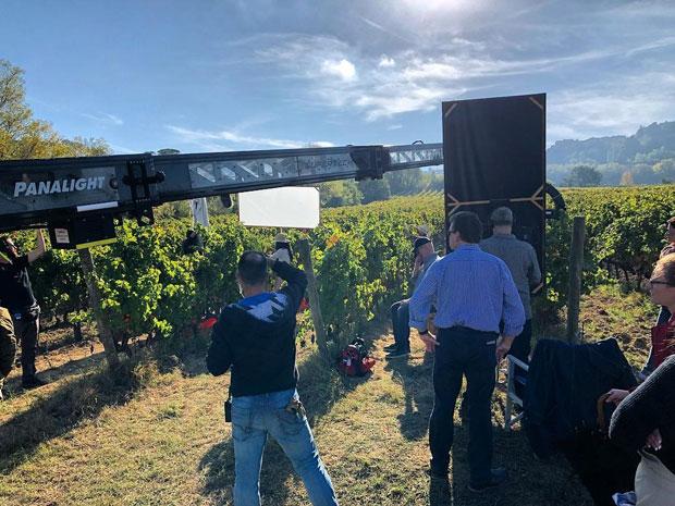 Priyanka Chopra begins shooting for Quantico season 3 in Italy -2