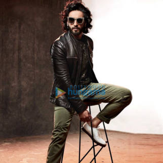 Celebrity Photos Of The Ranveer Singh