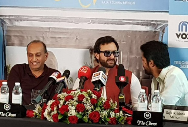 Saif Ali Khan loves eating-2