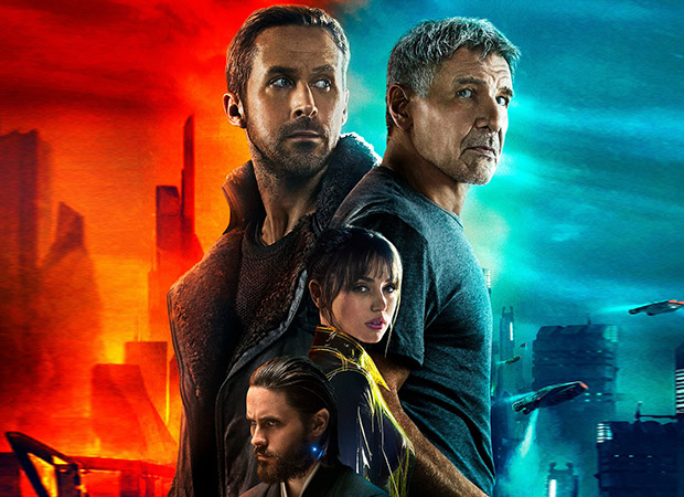 The stars of Blade Runner 2049 take us into their dystopian future
