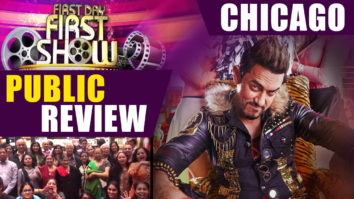 Secret Superstar  Public Review Exclusive From Chicago