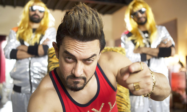 Secret Superstar review images
