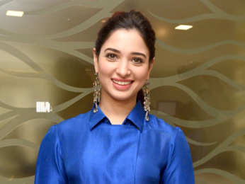 Tamannaah Bhatia snapped during a Diwali photo shoot