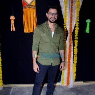 Team of 'Golmaal Again' do a Diwali shoot