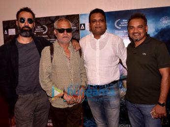 Trailer launch of 'Kadvi Hawa'
