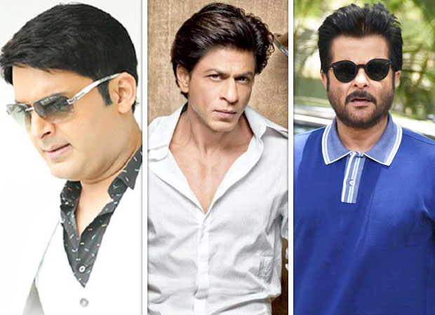WATCH Kapil Sharma finally breaks his silence on cancelling shoot with Shah Rukh Khan and Anil Kapoor