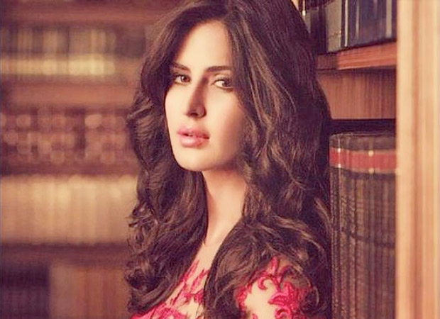 WOW! Katrina Kaif to launch her own fashion line