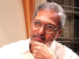 WOW! Nana Patekar has an extraordinary presence in Golmaal Again