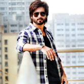 WOW! Shahid Kapoor-Shree Narayan Singh's film gets a title and it's too good