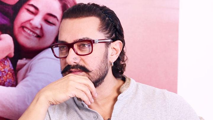 Zaira Wasim Is The BEST Actress In The Hindi Film Industry Aamir Khan Secret Superstar