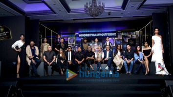 Zoya Akhtar graces the Blenders Pride Fashion Tour 2017 Preview
