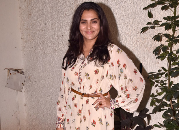 """""""As an actor I only want to focus on what I am here for, acting"""" - Parvathy1"""