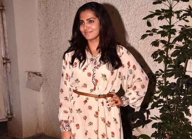 """""""As an actor I only want to focus on what I am here for, acting"""" - Parvathy2"""