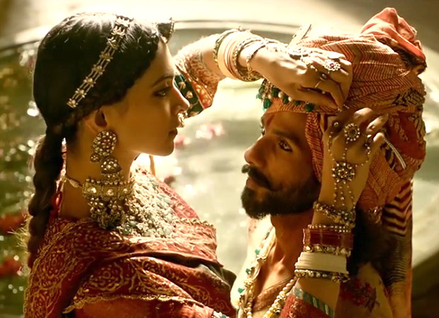 15-Minute blackout across Indian film industry to protest against Padmavati protests