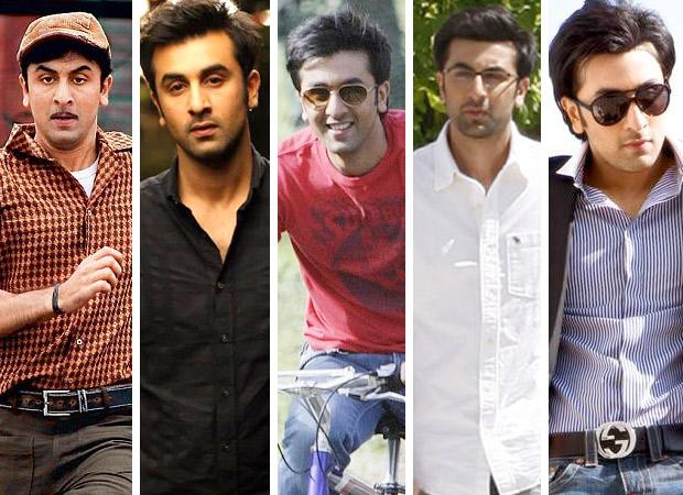 A decade of Ranbir Kapoor (2)