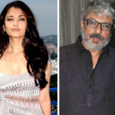 Aishwarya Rai Bachchan - Sanjay Leela Bhansali to come together