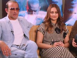Akshaye Khanna Is The Only Actor Who Can... Sidharth Malhotra  Sonakshi Sinha  Ittefaq