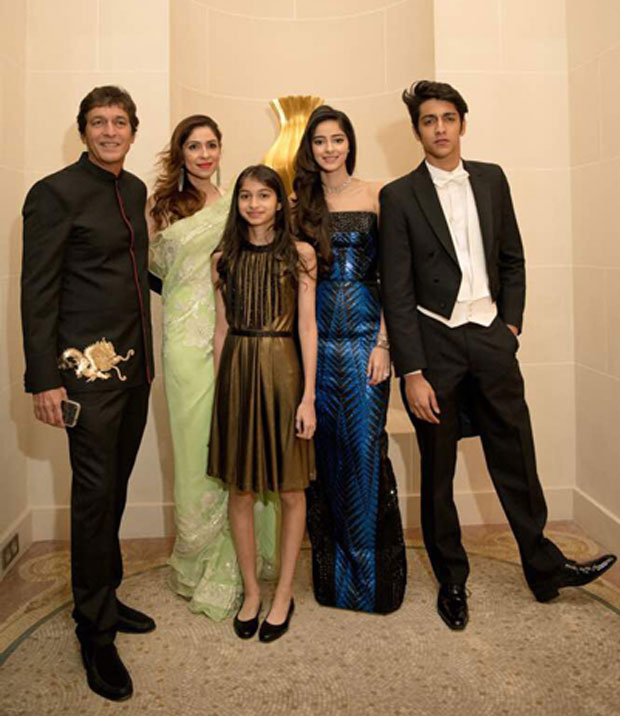 Ananya Panday makes her stunning debut at Le Bal in Paris -9