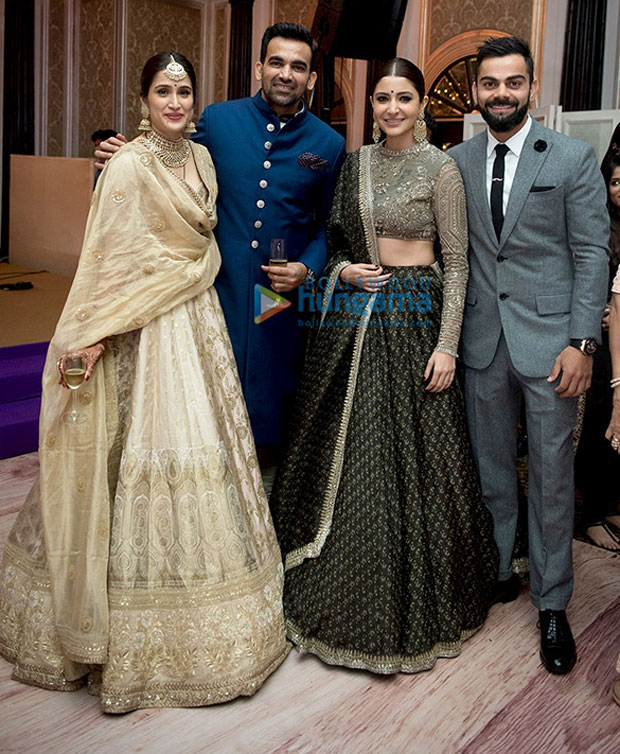 Anushka-Sharma,-Virat-Kohli-&-others-attend-Zaheer-Khan--Sagarika-Ghatge's-wedding-reception-(1)