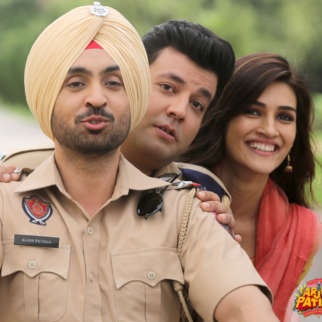 Movie Wallpapers Of The Movie Arjun Patiala