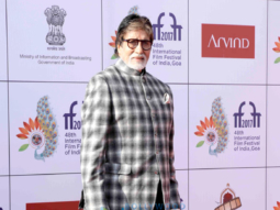 Celebs grace closing ceremony of IFFI 2017 in Goa
