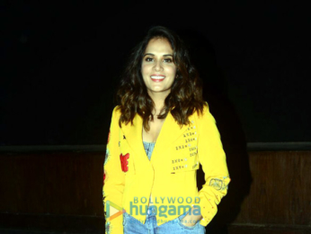 Celebs grace the press meet of 'Fukrey Returns'