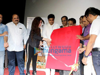 Celebs grace the trailer launch of the film 'Kabaddi'