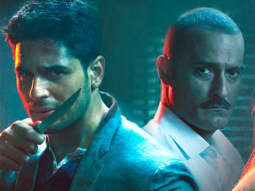 Check Out The Behind The Scenes Of Ittefaq Feat. Sidharth Malhotra