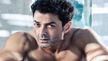 Check out Bobby Deol's look in Race 3
