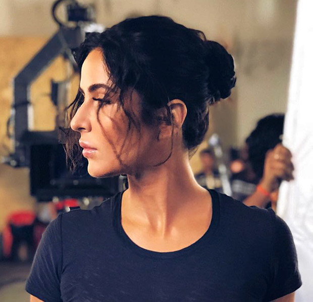 Check out Katrina Kaif looks stunning in her latest photograph